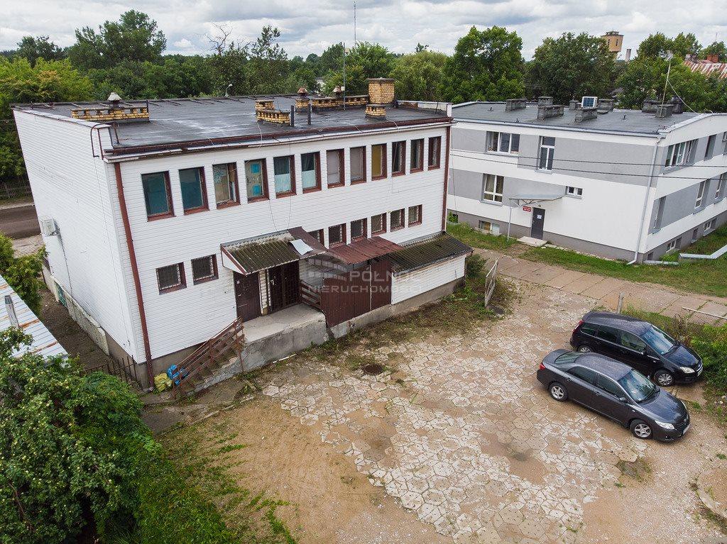 Lokal użytkowy na sprzedaż Kuźnica, Sokólska  500m2 Foto 3