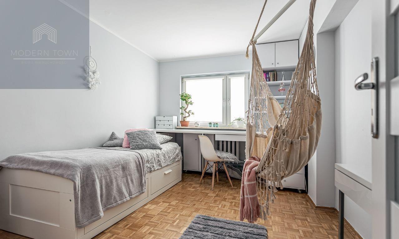 Mieszkanie trzypokojowe na sprzedaż Warszawa, Mokotów, Dolny Mokotów, Czerniakowska  58m2 Foto 4