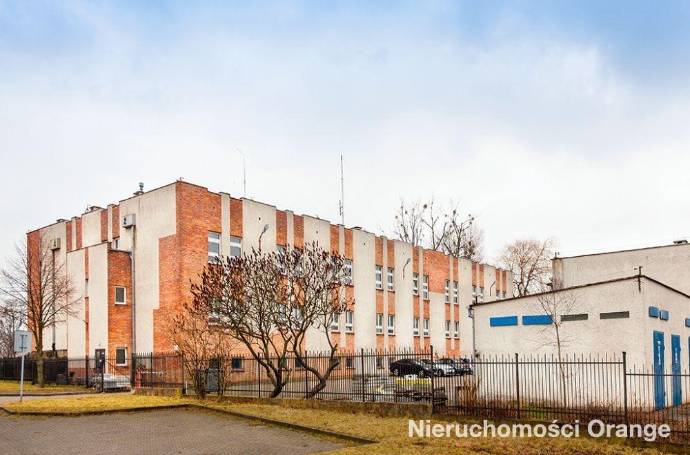 Lokal użytkowy na sprzedaż Malbork  3386m2 Foto 4