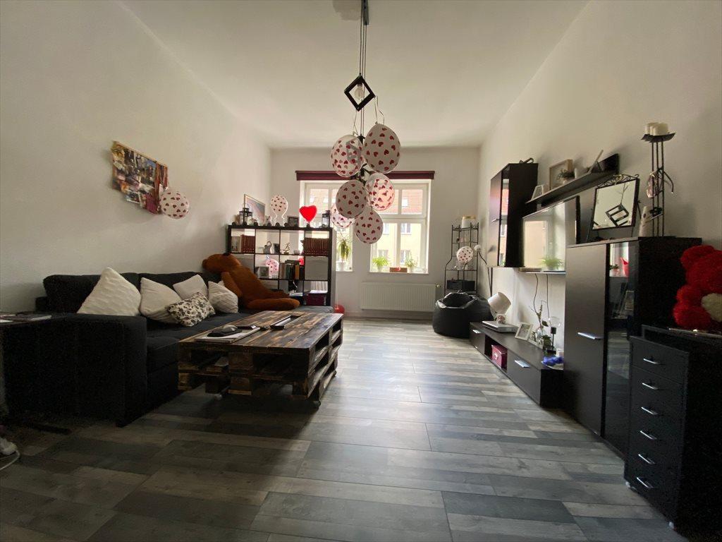 Mieszkanie trzypokojowe na sprzedaż Poznań, Wilda, Wierzbięcice  86m2 Foto 3