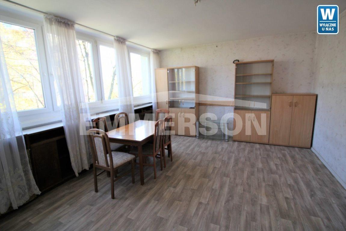 Mieszkanie trzypokojowe na sprzedaż Wrocław, Szczepin, Głogowska  56m2 Foto 10