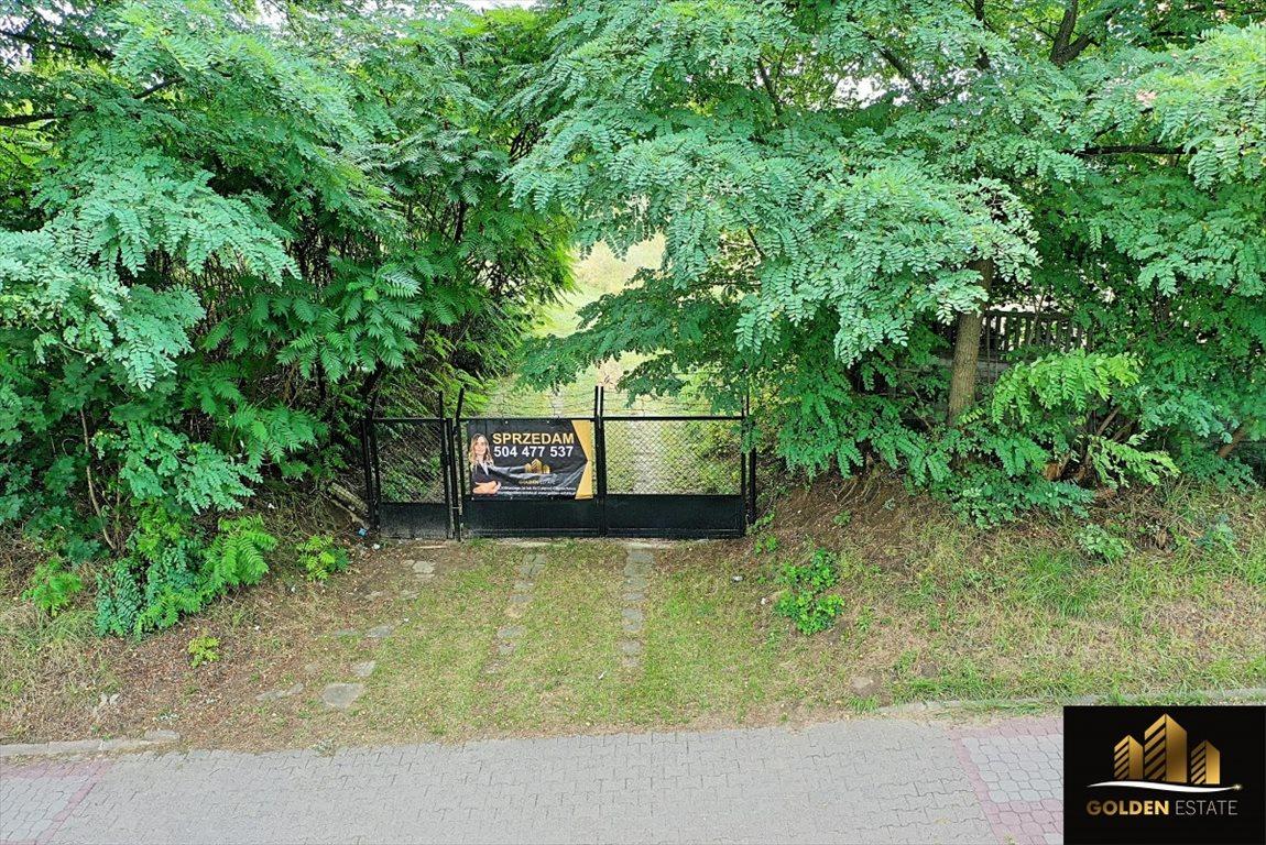 Działka budowlana na sprzedaż Truskolasy, Częstochowska  5029m2 Foto 2