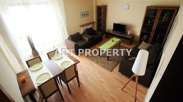 Mieszkanie trzypokojowe na wynajem Katowice, Brynów, Ptasie  72m2 Foto 1