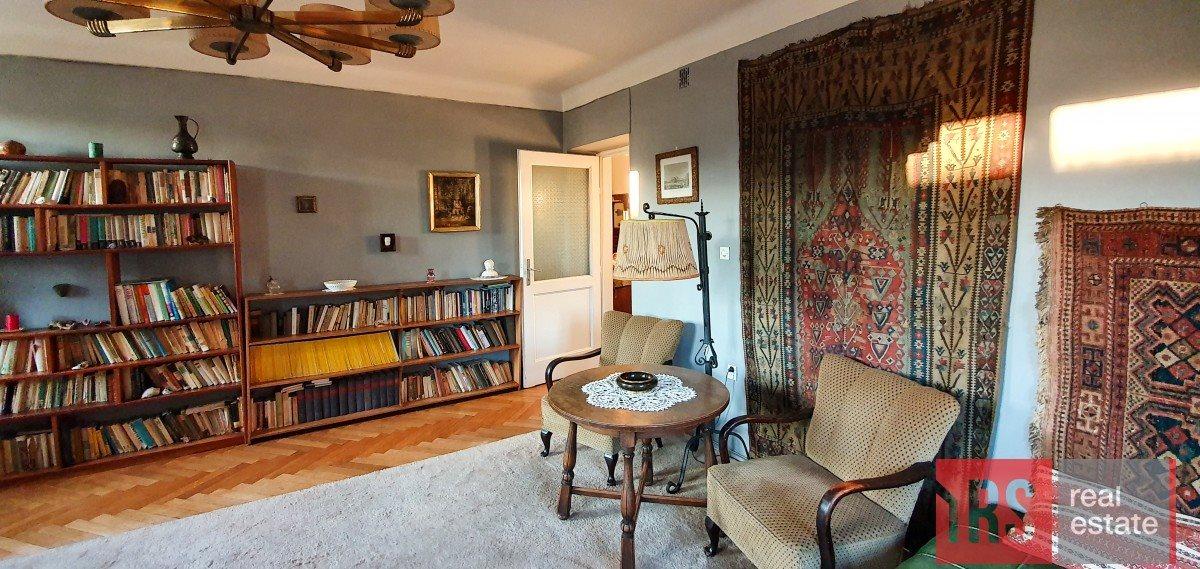 Mieszkanie trzypokojowe na sprzedaż Warszawa, Śródmieście, Piwna  85m2 Foto 4