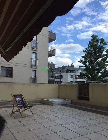 Mieszkanie dwupokojowe na wynajem Warszawa, Praga-Południe Gocław, Międzyborska  54m2 Foto 10
