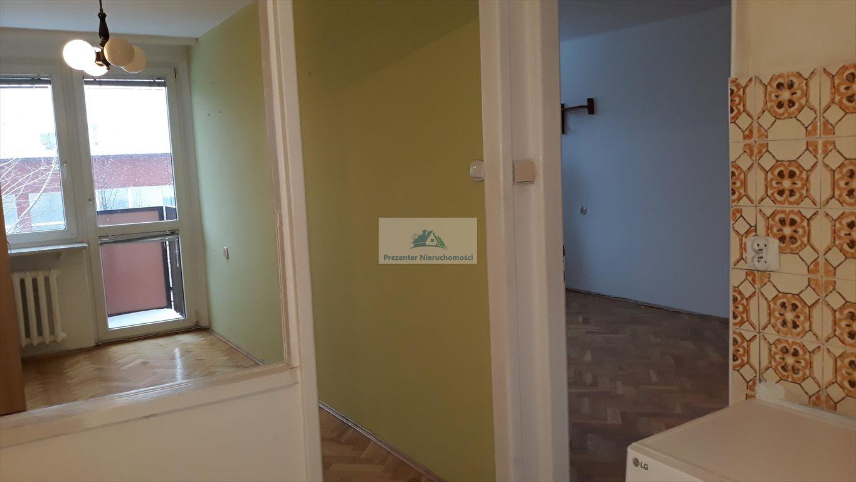Mieszkanie dwupokojowe na sprzedaż Warszawa, Wawer, Marysin Wawerski, Króla Maciusia  37m2 Foto 6