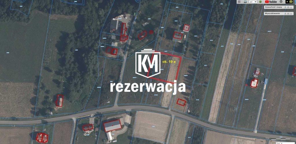 Działka budowlana na sprzedaż Kielnarowa  1900m2 Foto 5