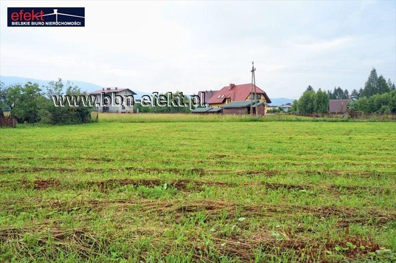 Działka budowlana na sprzedaż Rybarzowice  3300m2 Foto 1
