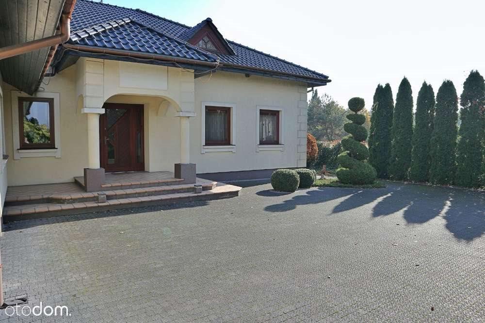 Dom na sprzedaż Kalisz, piwonice  320m2 Foto 13
