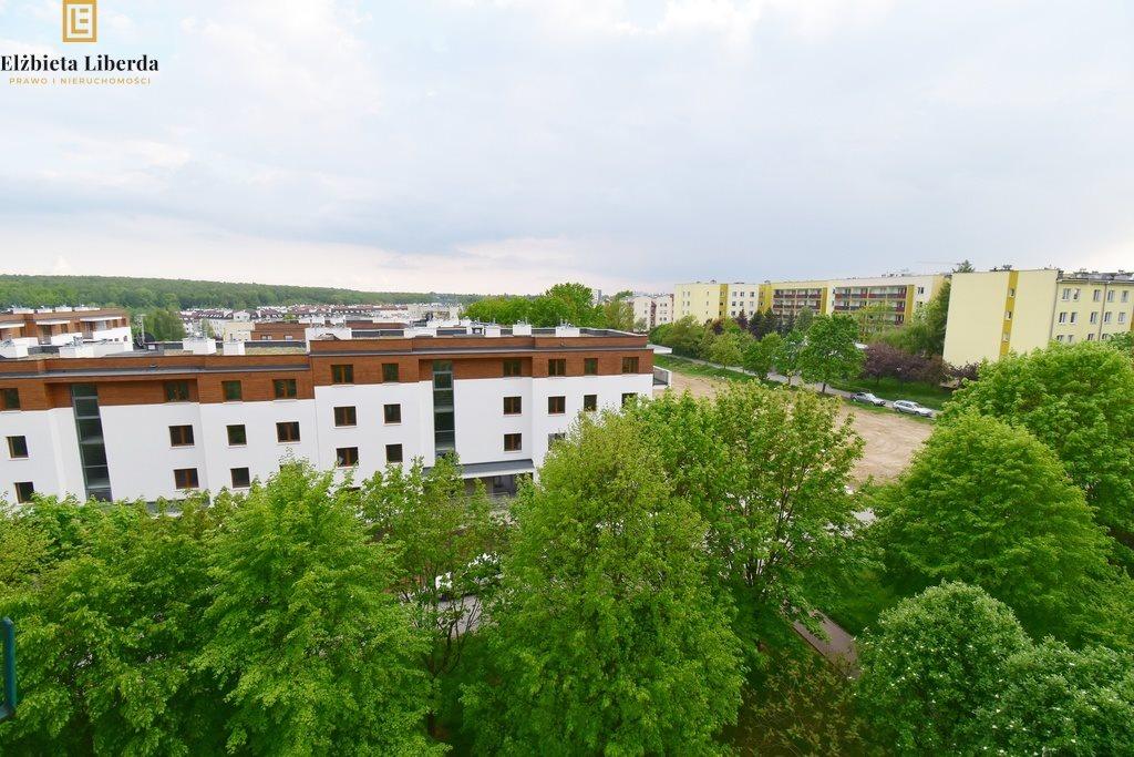 Mieszkanie trzypokojowe na sprzedaż Lublin, Czuby  49m2 Foto 7
