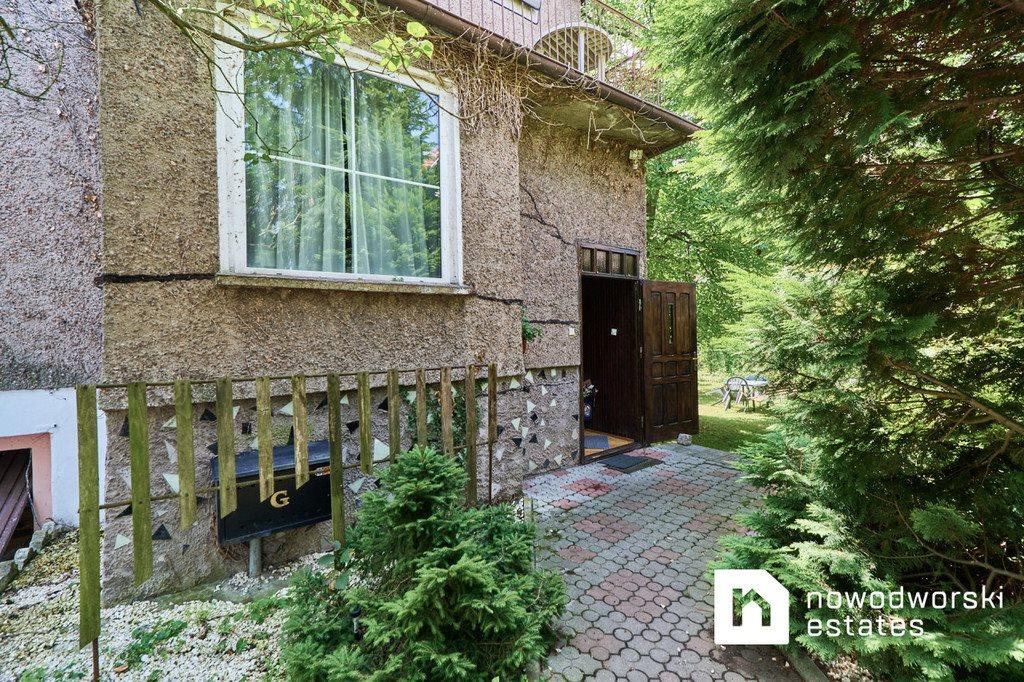 Dom na sprzedaż Wrocław, Karłowice, Karłowice, Bohdana Zaleskiego  100m2 Foto 3