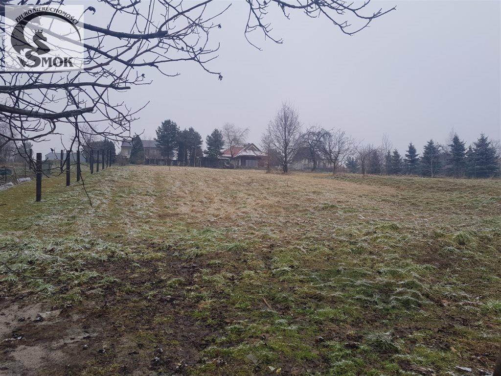Działka budowlana na sprzedaż Gorzków  1080m2 Foto 3