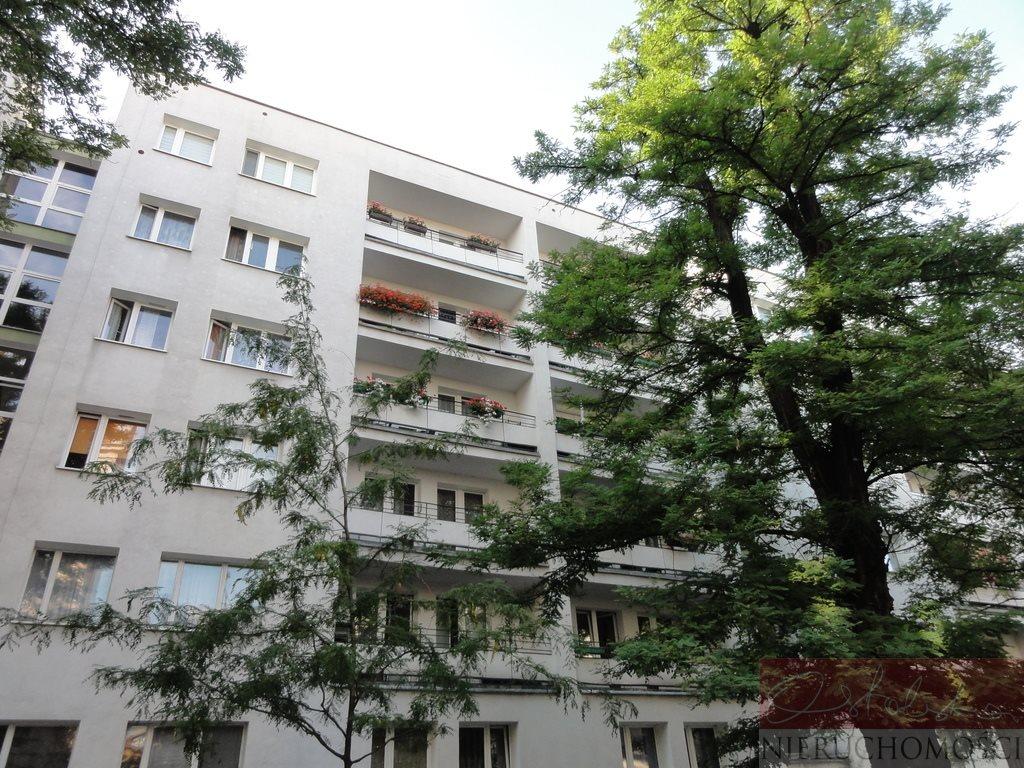 Mieszkanie trzypokojowe na wynajem Poznań, Łazarz, Łazarz, Elżbiety Drużbackiej  58m2 Foto 13