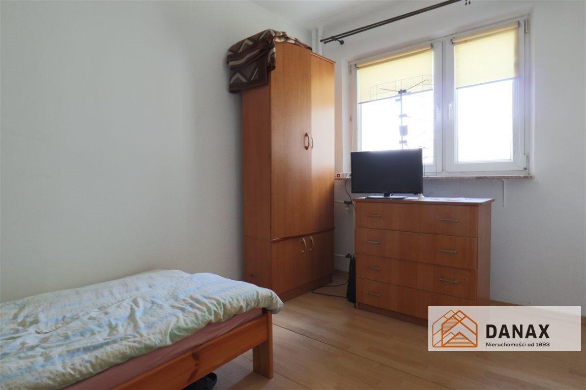 Mieszkanie trzypokojowe na sprzedaż Kraków, Mistrzejowice, os. Oświecenia  65m2 Foto 3