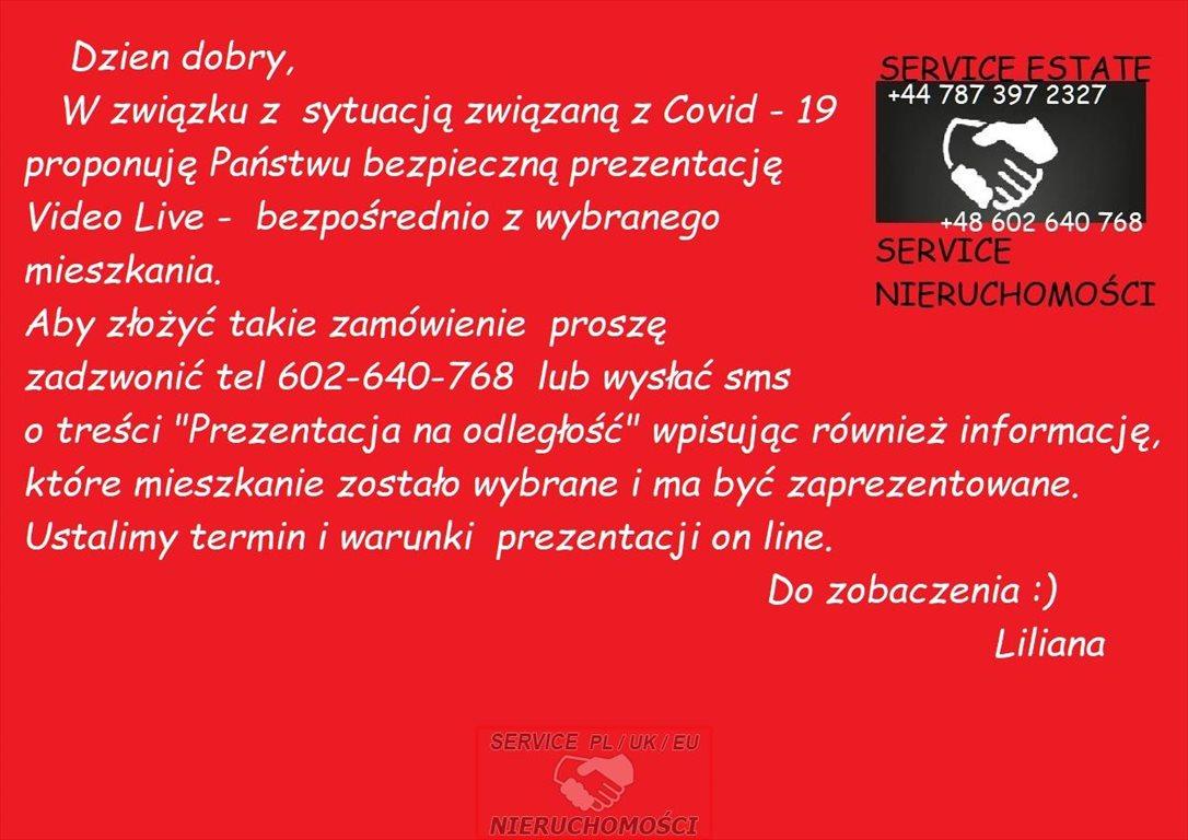 Mieszkanie czteropokojowe  na sprzedaż Warszawa, Śródmieście, Śródmieście, al. Wyzwolenia  57m2 Foto 5