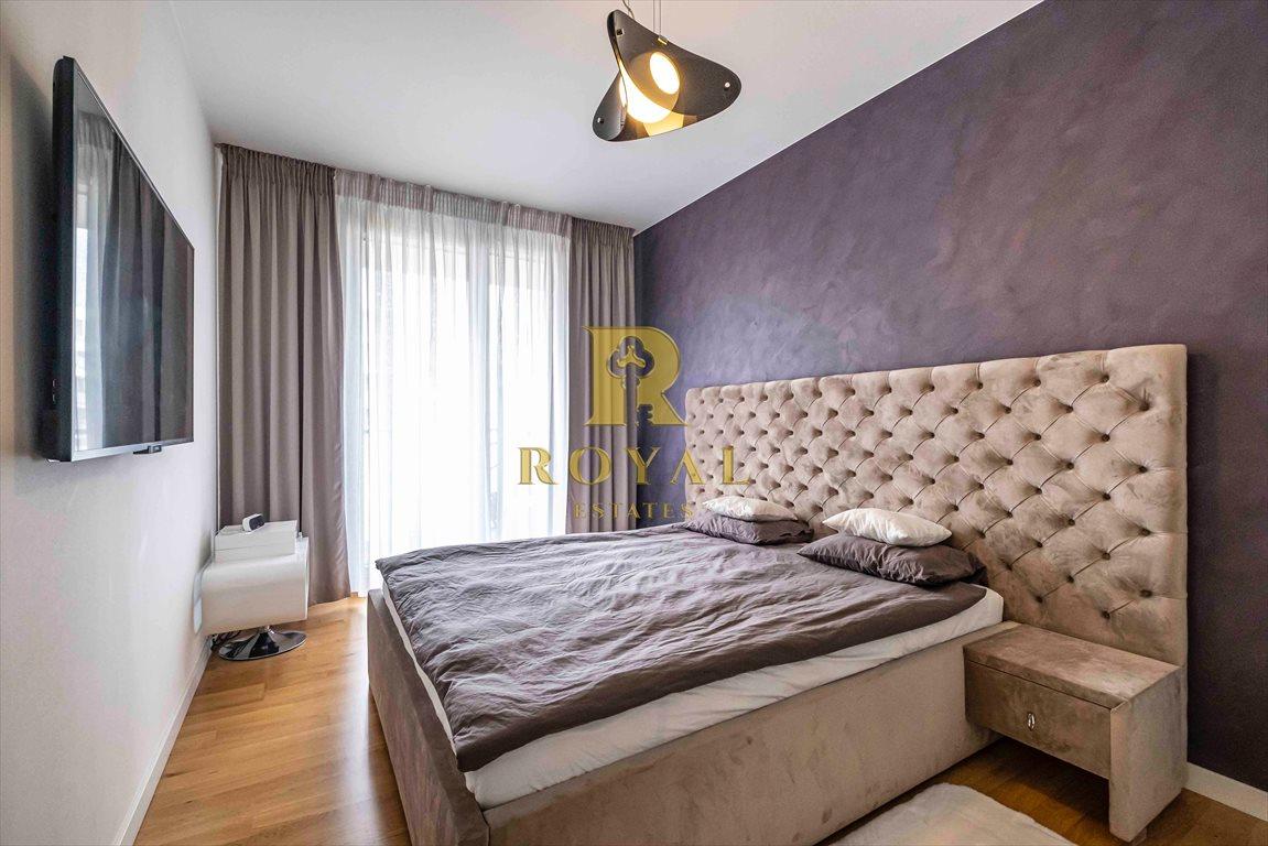 Mieszkanie czteropokojowe  na sprzedaż Warszawa, Wilanów, warszawa  91m2 Foto 11