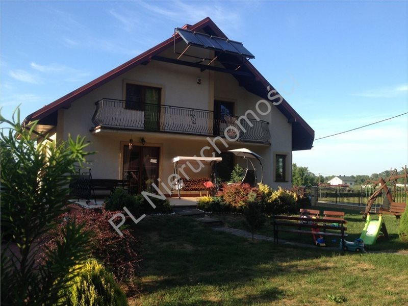 Dom na sprzedaż Urzut  215m2 Foto 10