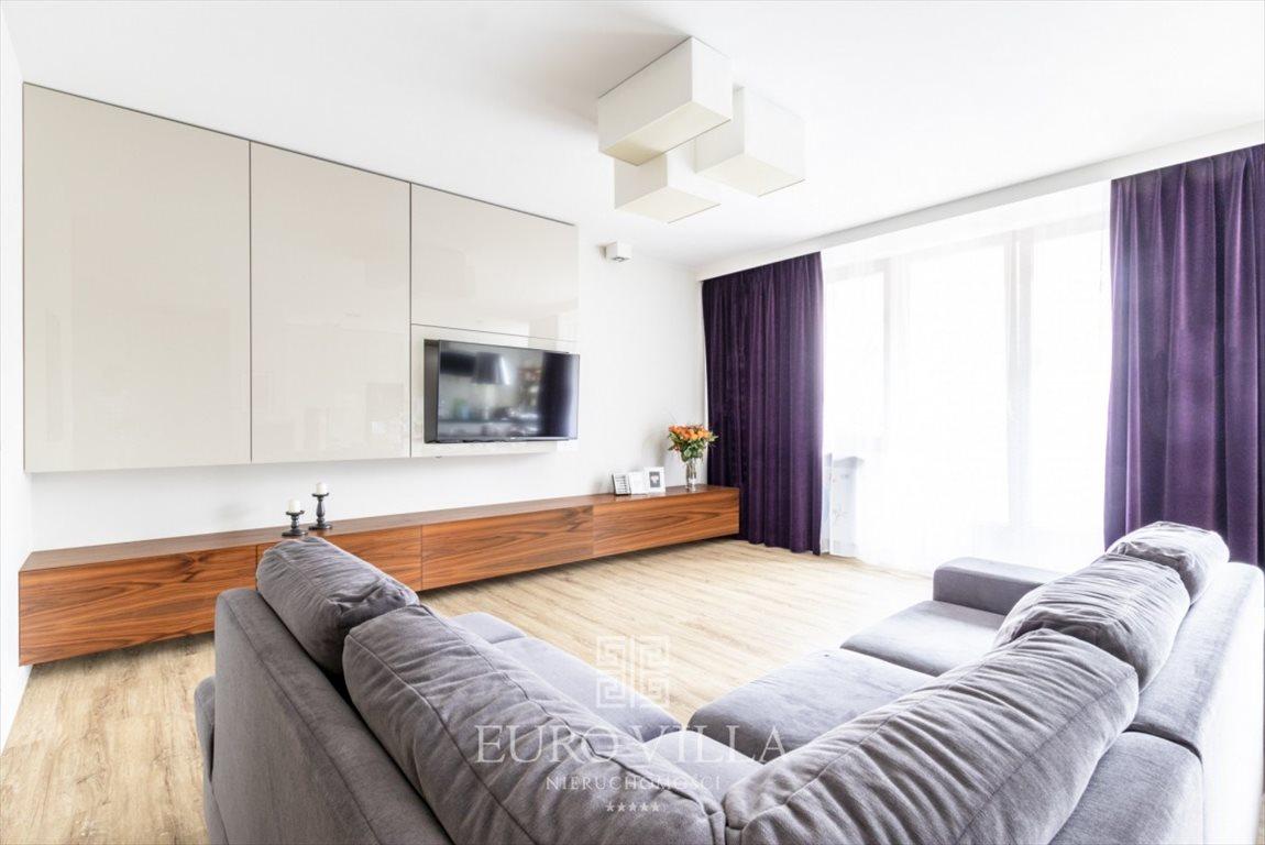 Mieszkanie trzypokojowe na sprzedaż Warszawa, Mokotów, Juliana Bruna  84m2 Foto 1