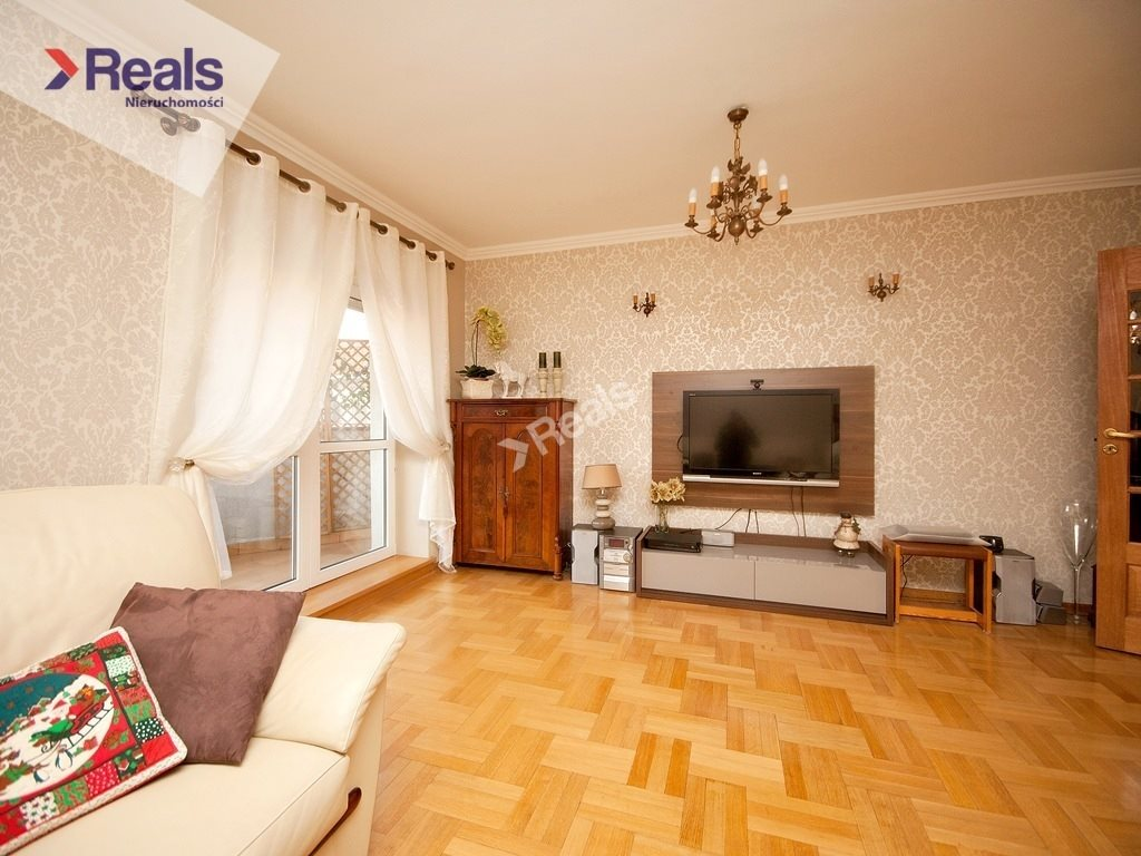 Mieszkanie na sprzedaż Warszawa, Ursynów, Kabaty, Rybałtów  131m2 Foto 7