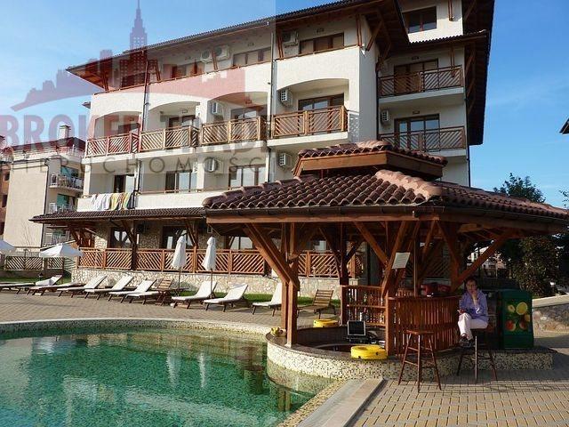 Mieszkanie dwupokojowe na sprzedaż Bułgaria, Primorsko, Primorsko, Zora  90m2 Foto 2