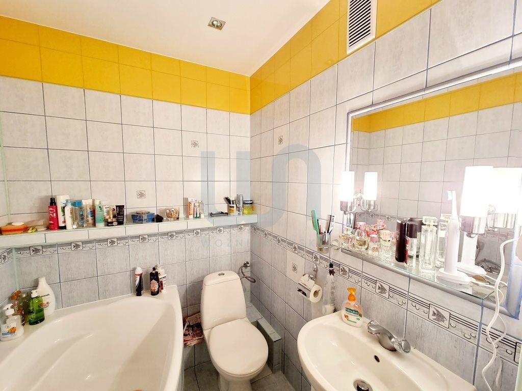 Mieszkanie trzypokojowe na sprzedaż Częstochowa, Północ, Starzyńskiego  64m2 Foto 7