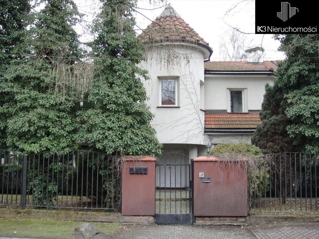 Dom na sprzedaż Warszawa, Ursynów, Krasnowolska  466m2 Foto 2