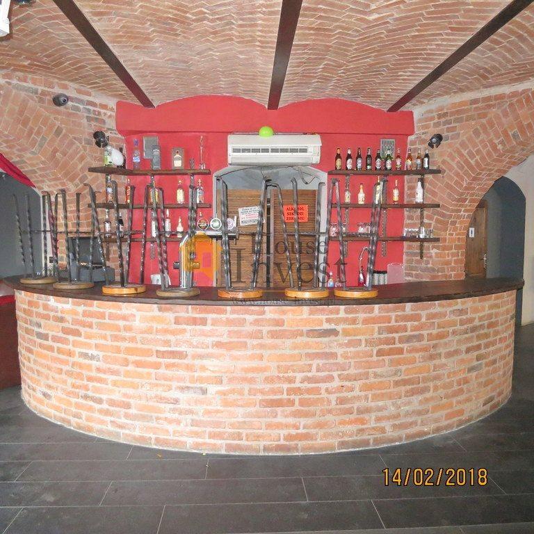 Lokal użytkowy na wynajem Legnica, Piastowska  125m2 Foto 3