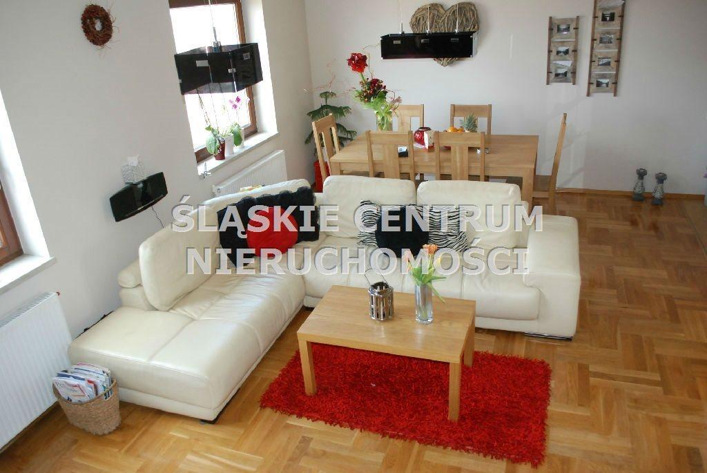 Mieszkanie trzypokojowe na wynajem Katowice, Ligota, Radomska  70m2 Foto 1