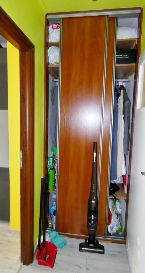 Mieszkanie dwupokojowe na sprzedaż Kraków, Nowa Huta, Bieńczyce, os. Strusia  37m2 Foto 13