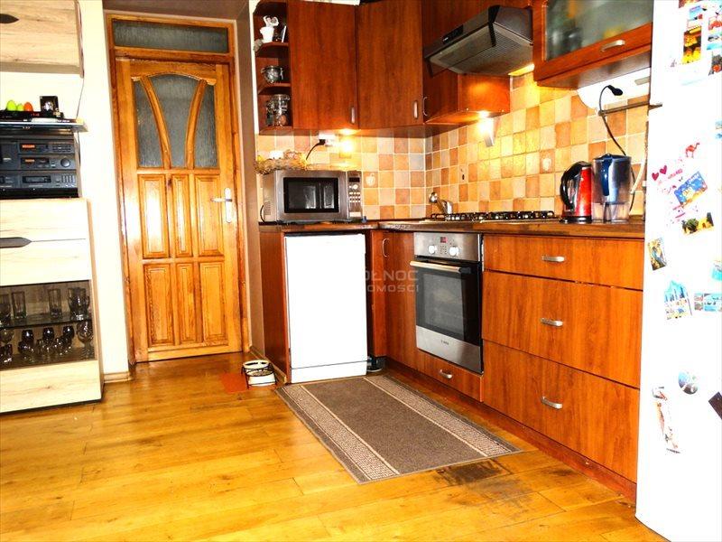 Mieszkanie trzypokojowe na sprzedaż Radwanice, Skrajna  53m2 Foto 1