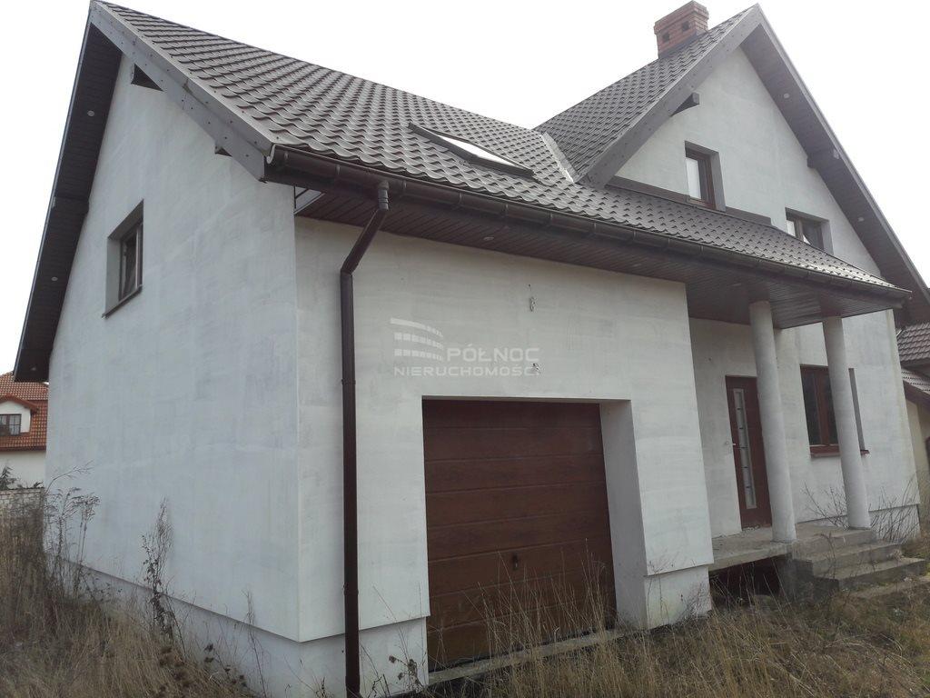 Dom na sprzedaż Niewodnica Kościelna  182m2 Foto 2
