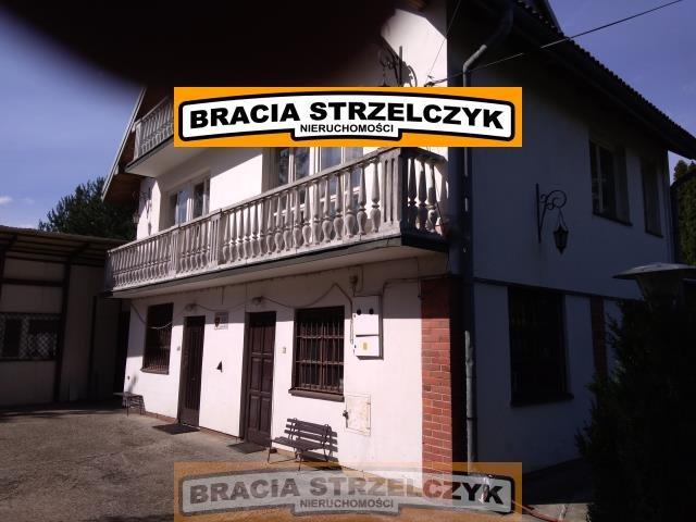 Lokal użytkowy na sprzedaż Warszawa, Wawer  337m2 Foto 1
