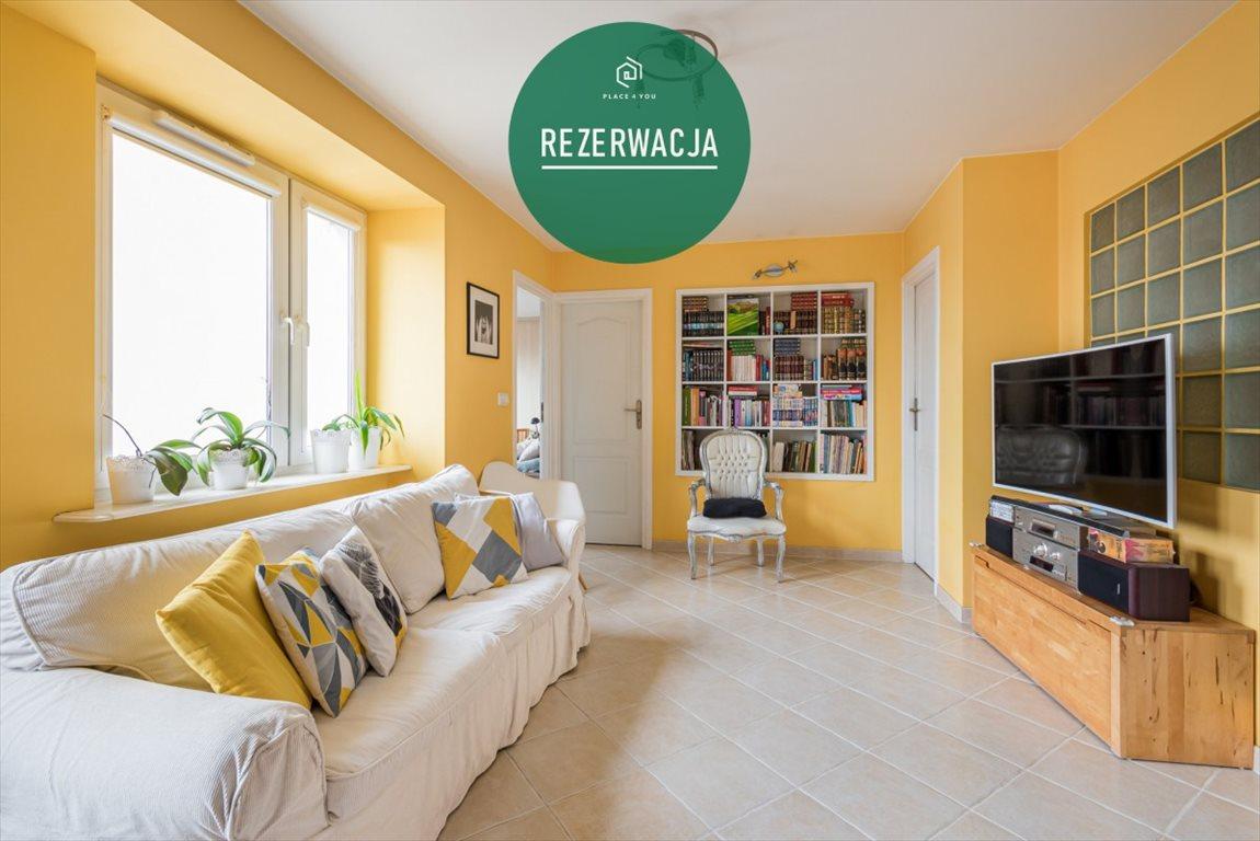 Mieszkanie czteropokojowe  na sprzedaż Warszawa, Praga-Południe Gocław, Stanisława Rogalskiego  82m2 Foto 1