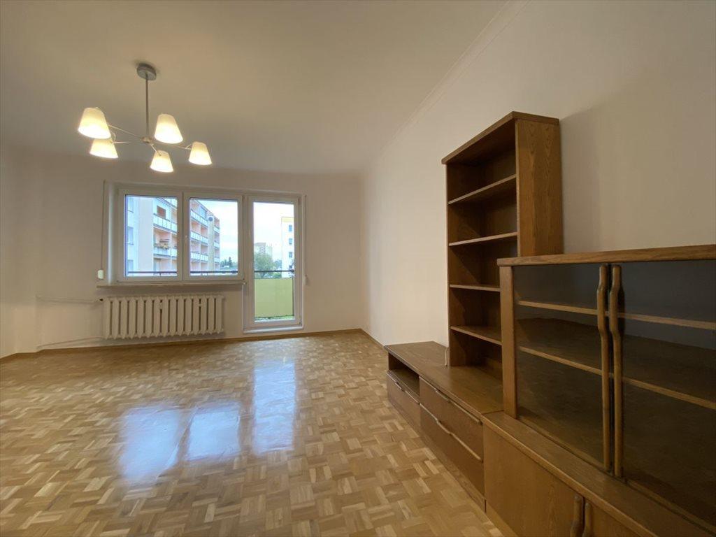 Mieszkanie dwupokojowe na wynajem Poznań, Stare Miasto, Winogrady, Os. Powstańców Warszawy  55m2 Foto 4