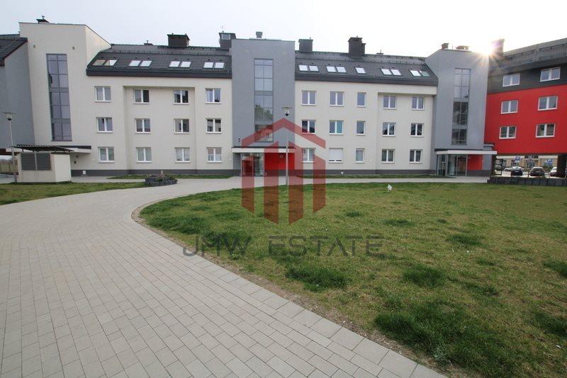Kawalerka na sprzedaż Wrocław, Wojszyce, Wojszyce, Klasztorna  33m2 Foto 12