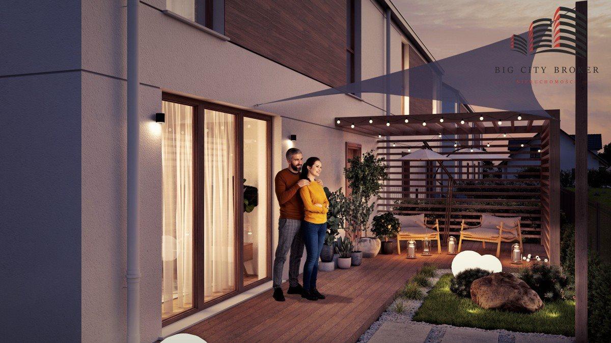 Dom na sprzedaż Głusk  108m2 Foto 12