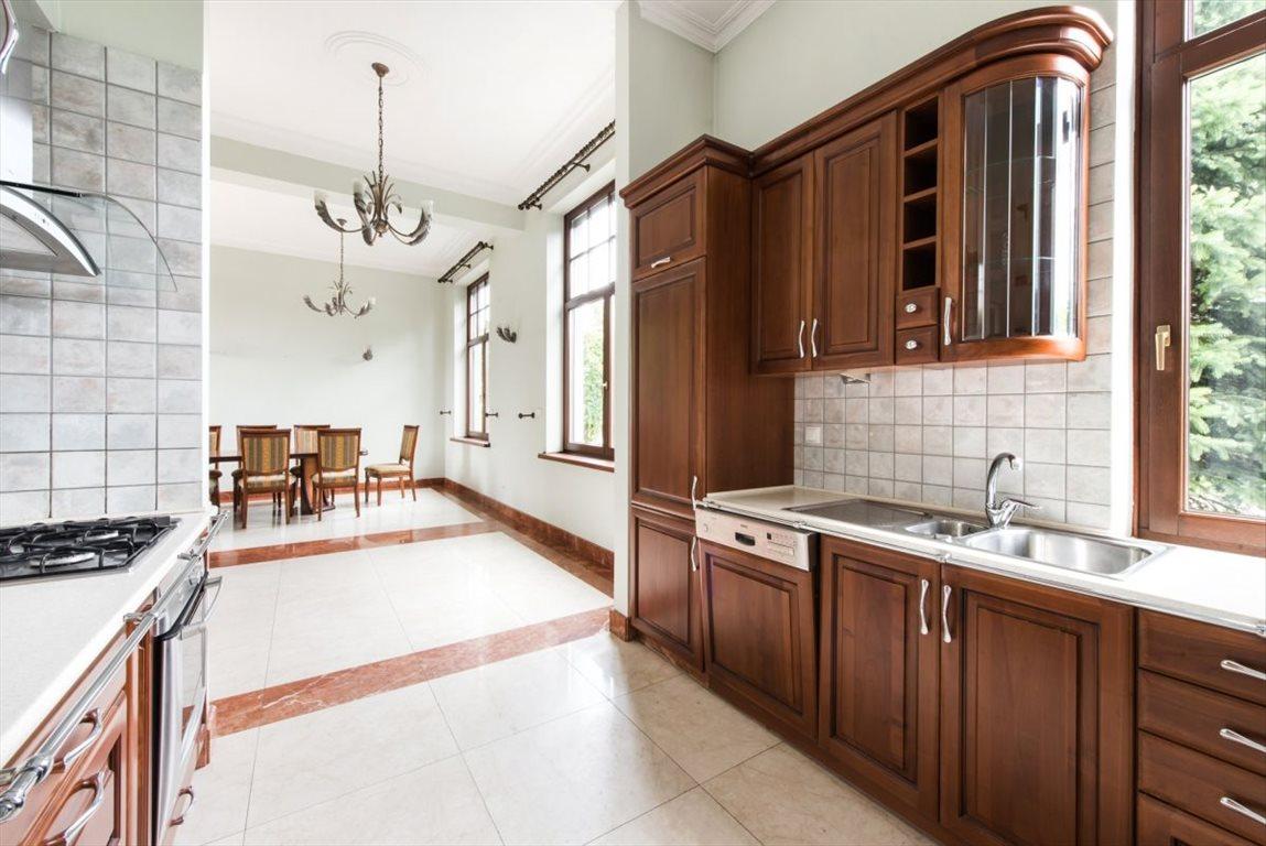 Dom na wynajem Konstancin-Jeziorna, Klarysew  550m2 Foto 11