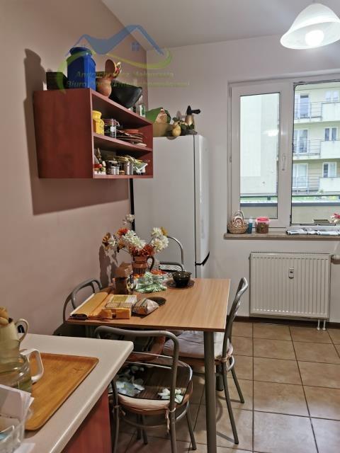 Mieszkanie dwupokojowe na sprzedaż Warszawa, Bemowo, Chrzanów  47m2 Foto 5