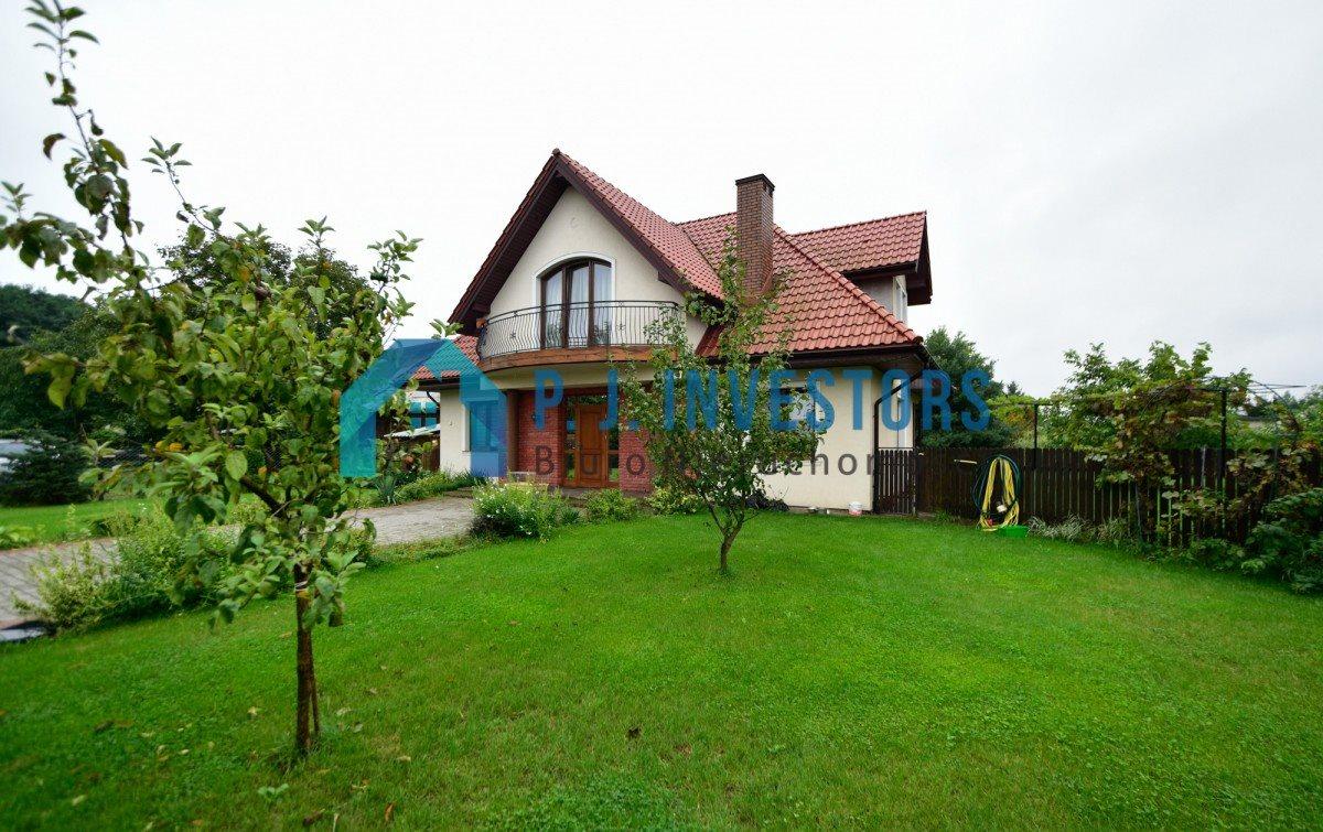 Dom na sprzedaż Wieliszew  339m2 Foto 6