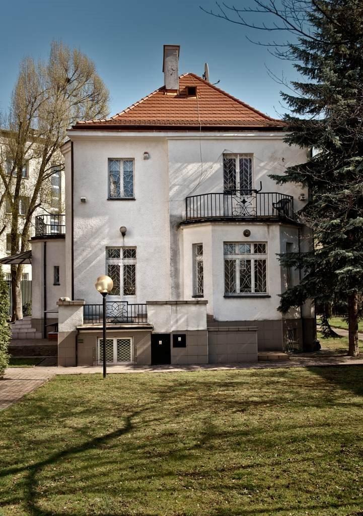 Dom na wynajem Warszawa, Żoliborz, Czarnieckiego 10  350m2 Foto 4