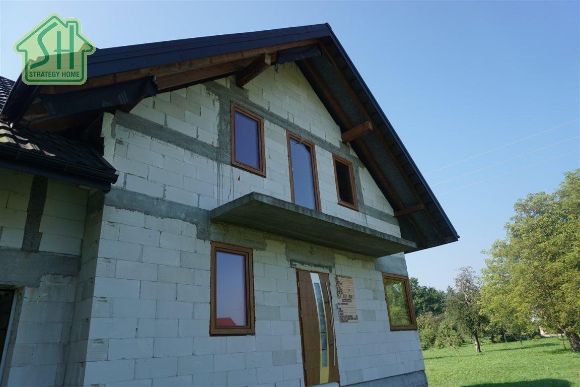 Dom na sprzedaż Nowe Sady  239m2 Foto 3