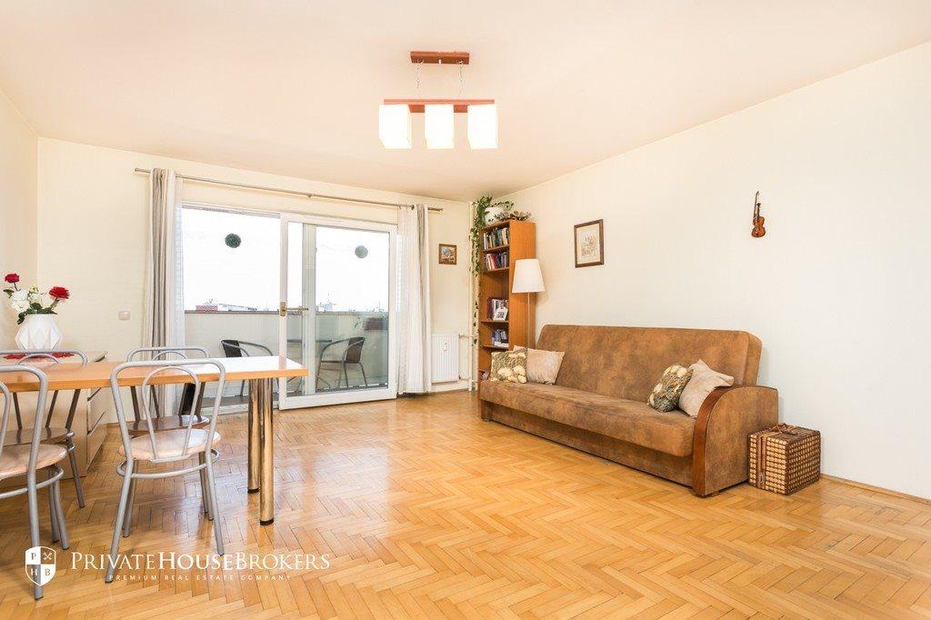 Mieszkanie trzypokojowe na sprzedaż Kraków, Mistrzejowice, Mistrzejowice, os. Oświecenia  70m2 Foto 1