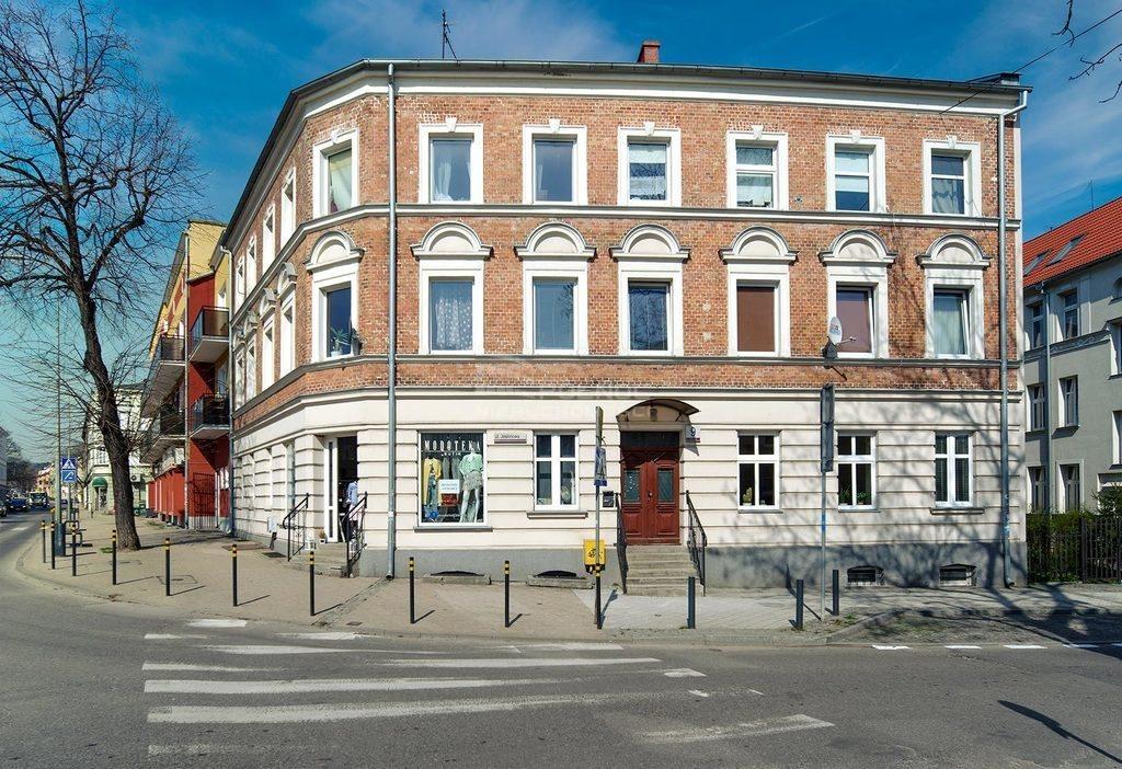 Lokal użytkowy na sprzedaż Gdańsk, Wrzeszcz Górny  63m2 Foto 1