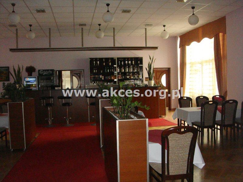 Lokal użytkowy na sprzedaż Nadarzyn  2081m2 Foto 3