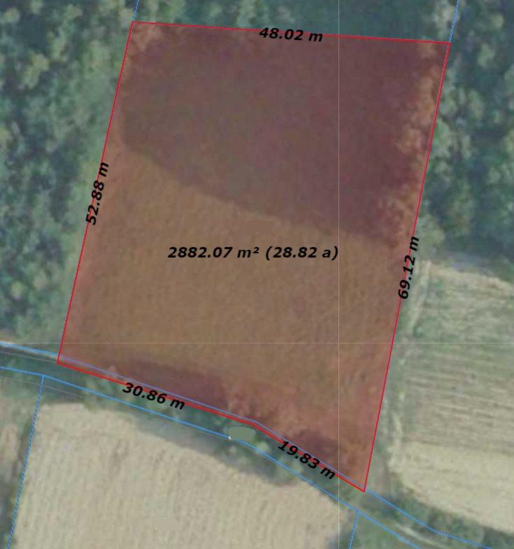 Działka budowlana na sprzedaż Dziekanowice  2900m2 Foto 7