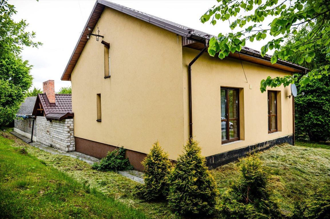 Dom na sprzedaż Prawęcin  240m2 Foto 8