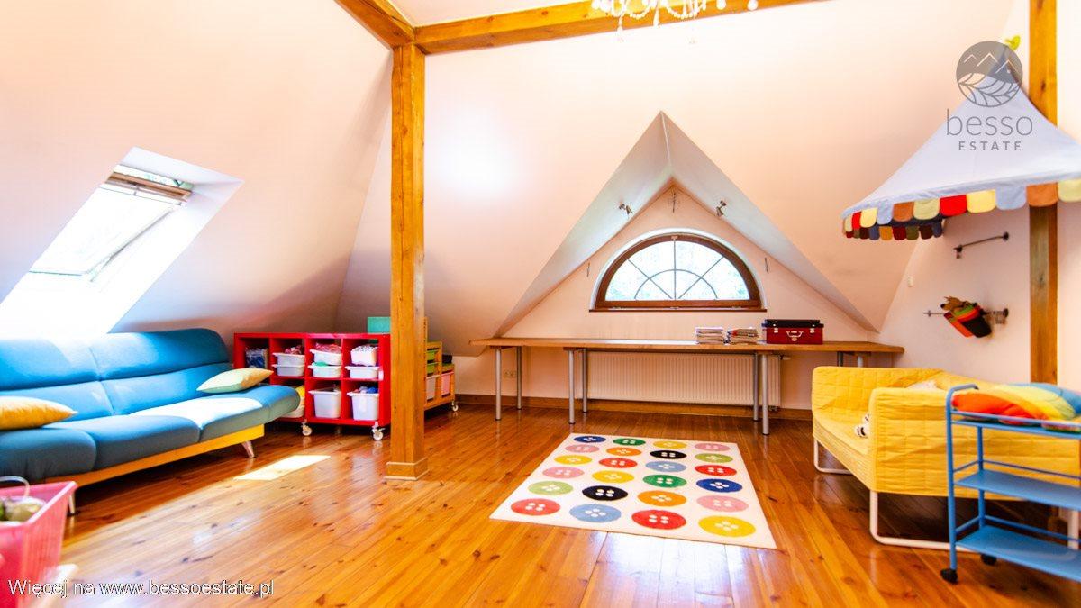 Dom na sprzedaż Magdalenka, Lipowa  300m2 Foto 9