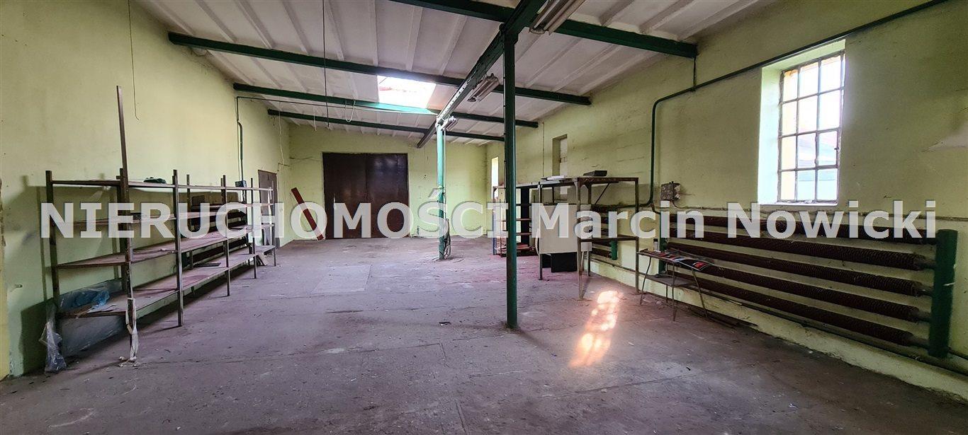 Lokal użytkowy na sprzedaż Kutno, Noskowskiego  450m2 Foto 12