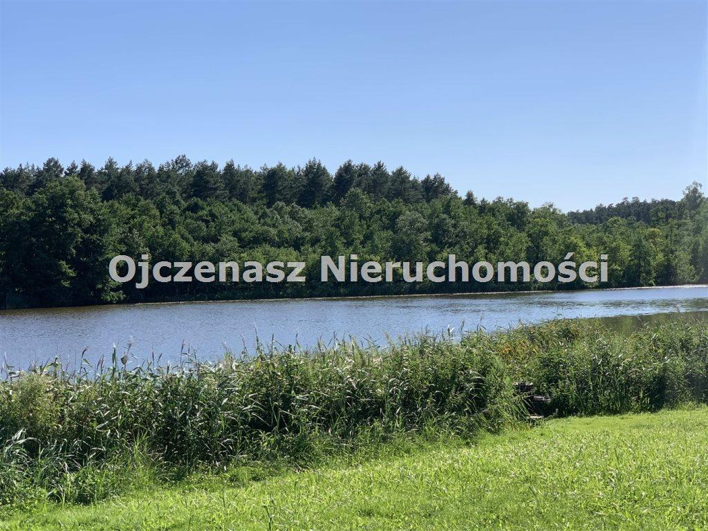 Działka rolna na sprzedaż Mrocza, Samsieczynek  3387m2 Foto 1