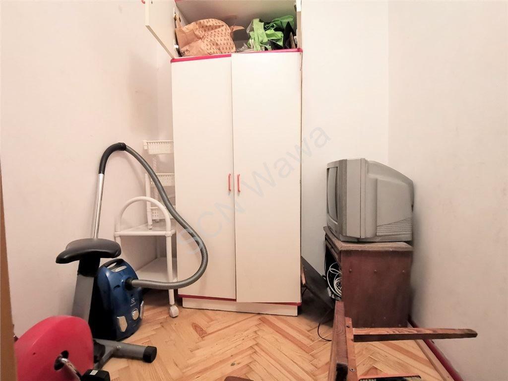 Mieszkanie trzypokojowe na sprzedaż Warszawa, Praga-Południe, Kobielska  72m2 Foto 5